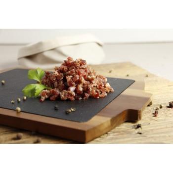 Speck a cubetti, perfetti per le tue ricette più gustose
