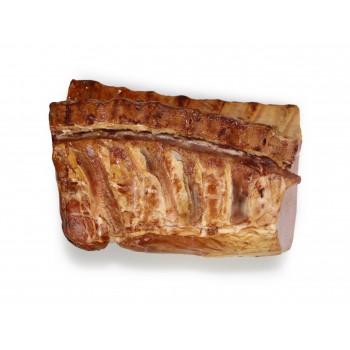 Carré di maiale con osso